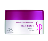 SP COLOR SAVE Mask, 200ml