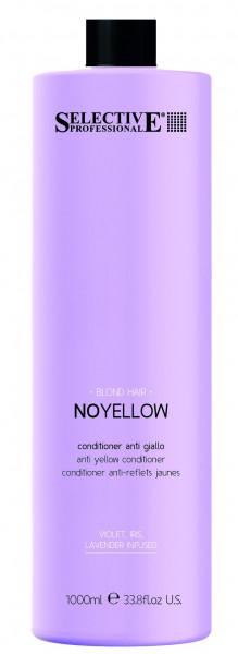 SELECTIVE NoYellow Conditioner, 1L