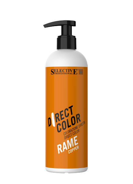 SELECTIVE DIRECT COLOR rame - kupfer, 300ml