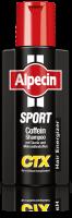 ALPECIN Sport Coffein Shampoo CTX, 250ml