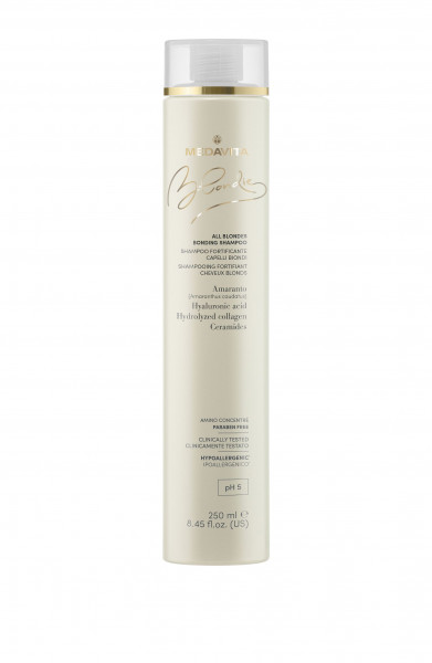 MEDAVITA Blondie All Blondes Bonding Shampoo, 55ml