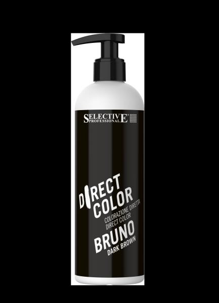 SELECTIVE DIRECT COLOR Farbconditioner bruno-dunkelbraun, 300ml
