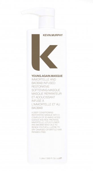 KEVIN.MURPHY Young.Again.Masque, 1L