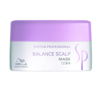 SP BALANCE SCALP Mask, 200ml