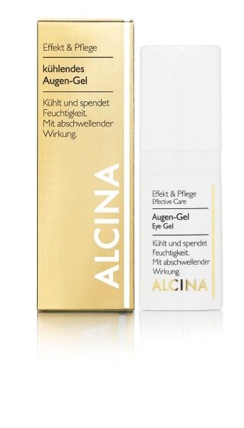 ALCINA Augen-Gel, 15ml