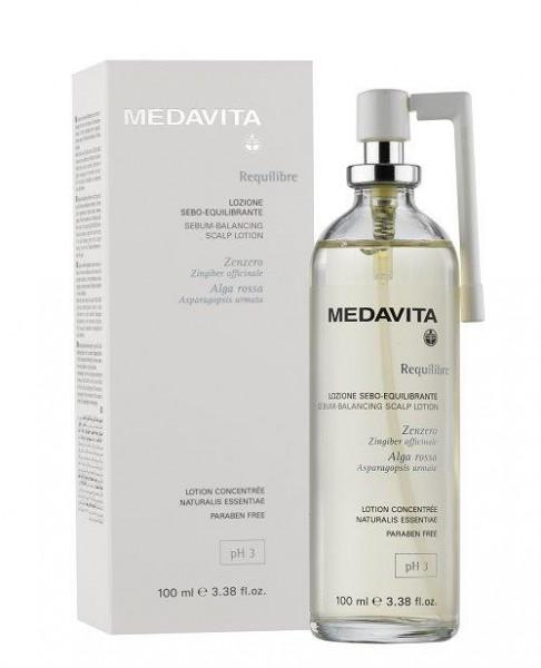 Friseur Produkte24, Medavita Spray fettiges Haar