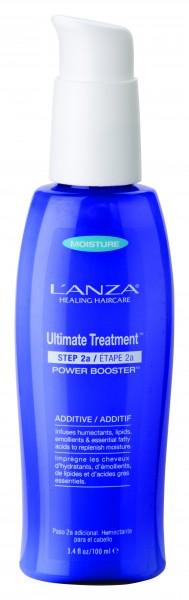 LANZA Ultimate Treatment Power Boost Moisture, 100ml