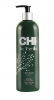 CHI Tea Tree Oil Shampoo, 739 ml