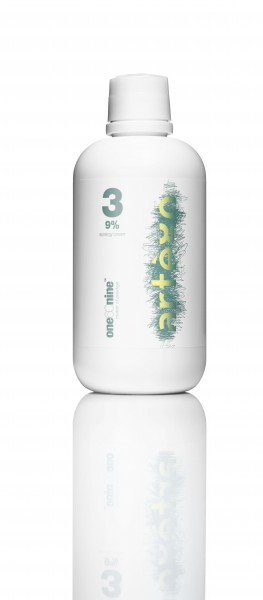 ARTÉGO ONE60NINE Synergy 9% 30vol. Creme Entwickler, 1L