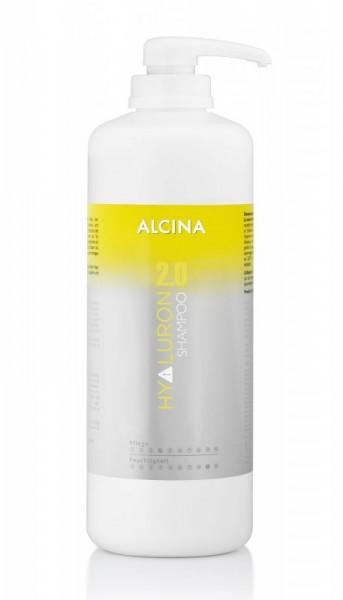 ALCINA Hyaluron 2.0 Shampoo, 1250ml