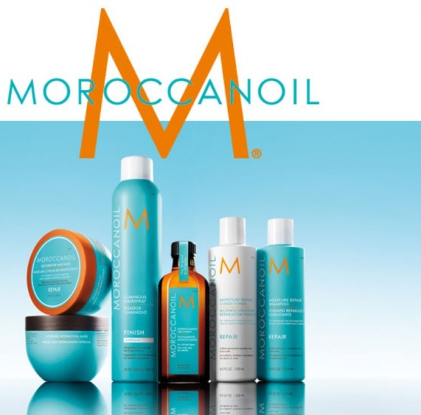 MOROCCANOIL Treatment, 125ml