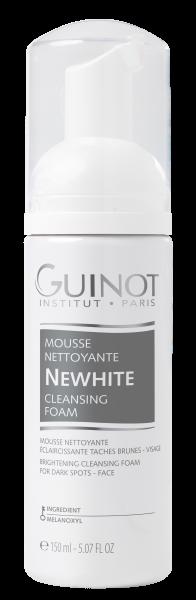GUINOT Mousse Nettoyante Newhite, 150ml