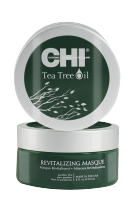 CHI Tea Tree Oil Revitalizing Masque, 237 ml