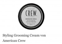 Friseur Produkte24 - American Crew Grooming Cream