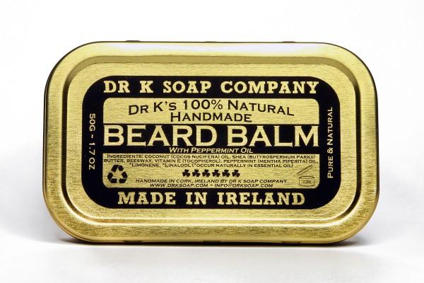 Friseur Produkte24 - Dr.K Beard Balm Bartbalsam 50gr