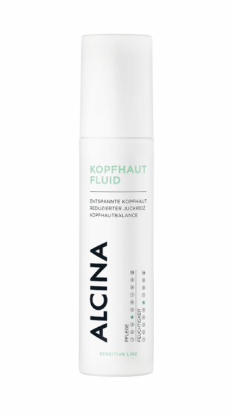ALCINA Sensitiv-Kopfhaut-Fluid, 125ml