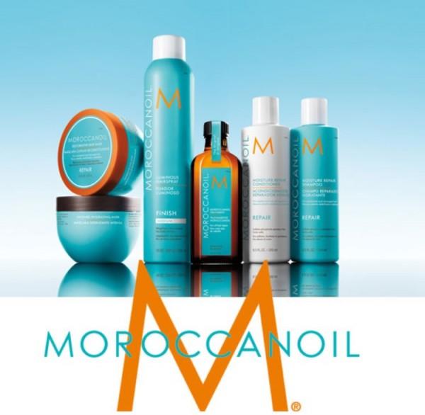 MOROCCANOIL Luminous Hairspray Strong, 75ml