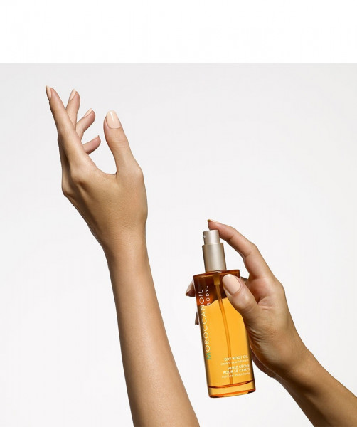MOROCCANOIL Dry Body Oil, 50ml