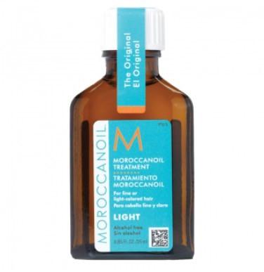 Friseur Produkte 24 - Moroccanoil Öl Treatment Light