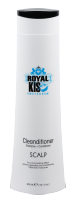 Royal KIS Scalp Cleanditioner, 300ml