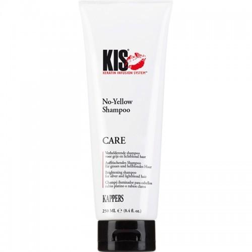 KIS Care No-Yellow Shampoo, 250 ml