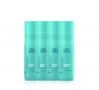 Vorschau: WELLA Invigo Balance Aqua Pure Shampoo, 250ml