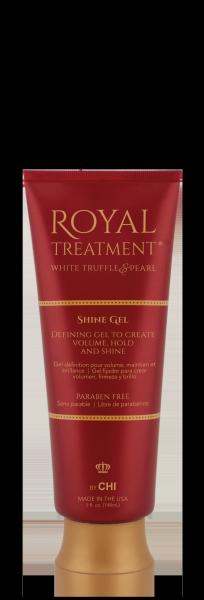 CHI FAROUK ROYAL Treatment Shine Gel, 147ml