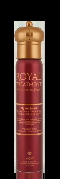 CHI FAROUK ROYAL Treatment Rapid Shine Spray, 156ml