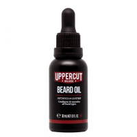 UPPERCUT Deluxe Beard Oil, 30ml