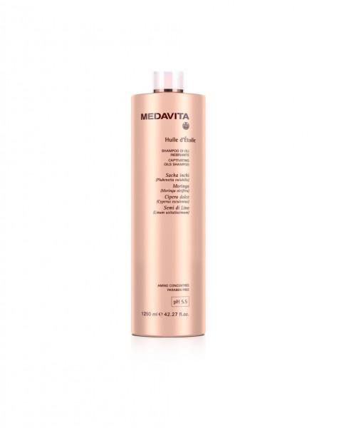 MEDAVITA Huile d´Étoile Captivating Oils Shampoo, 1250ml