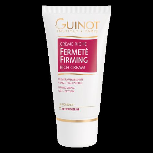 GUINOT Crème Riche Fermeté, 50ml