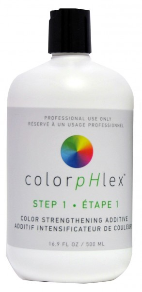 ColorpHlex Salongröße Step 1, 500ml