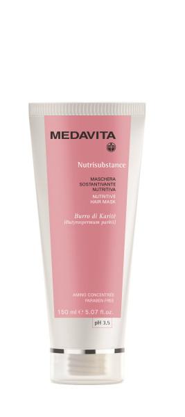 MEDAVITA Nutrisubstance Nutritive Hair Mask, 150ml
