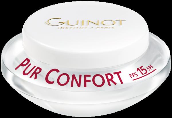 GUINOT Pur Confort mit LSF 15, 50ml