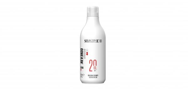 SELECTIVE REVERSO Oxydant 6% 20Vol., 1000ml