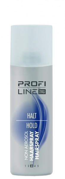 PROFILINE Halt Haarspray Non Aerosol, 200ml