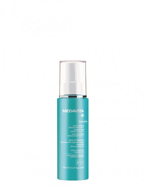 MEDAVITA SOLARICH Miracle Hair Cream Oil 10 in 1, 150ml