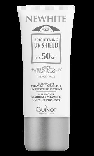 GUINOT Brightening UV Shield Newhite LSF 50, 30ml