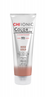 Vorschau: CHI IONIC Color Illuminate Conditioner Rose Gold, 251ml