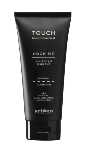 ARTEGO TOUCH Rock Me Wet Effect Gel, 200ml