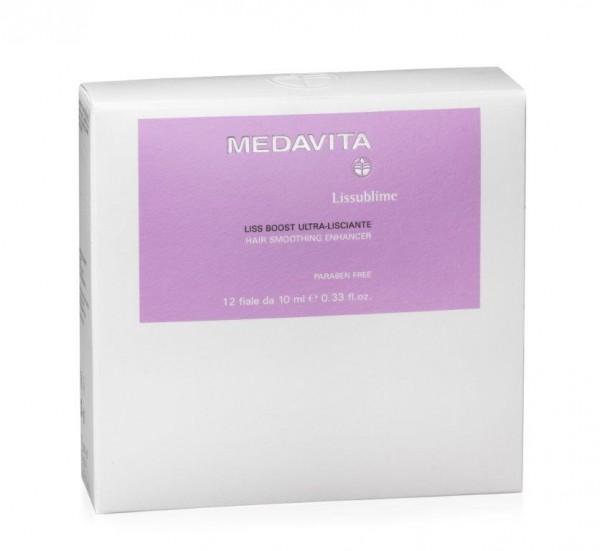 Friseur Produkte24, Medavita Conditioner für glattes Haar