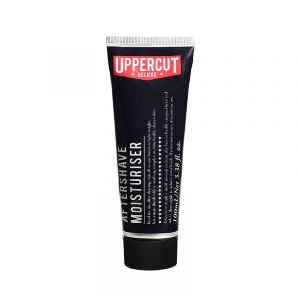 UPPERCUT Deluxe Aftershave Moisturiser, 100ml