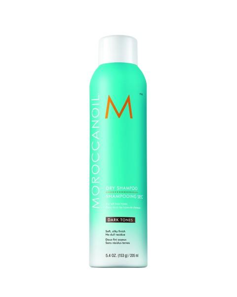 MOROCCANOIL Dry Shampoo Dark Tones, 205ml