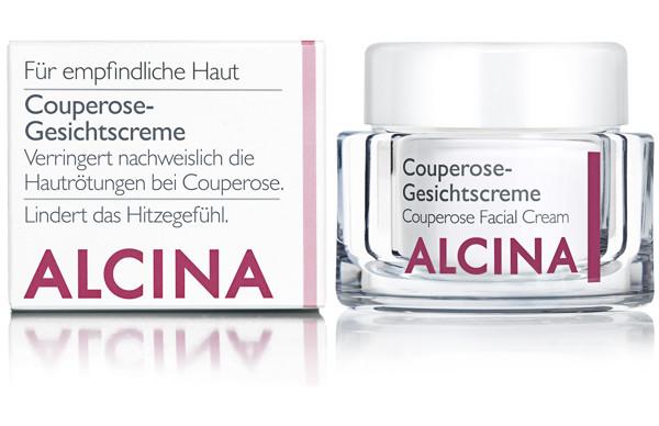 ALCINA Couperose Gesichtscreme, 50ml