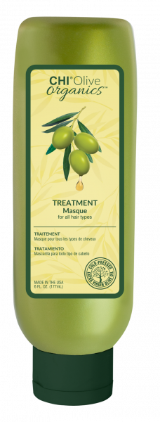 CHI Olive Organics Treatment Masque, 177ml