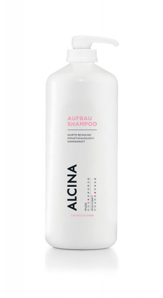 ALCINA Aufbau - Shampoo, 1250ml