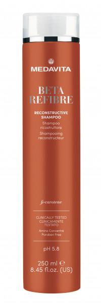 MEDAVITA Beta Refibre Reconstructive Shampoo, 250ml