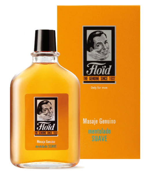 Friseur Produkte24 - Floid Genuine After Shave Mild
