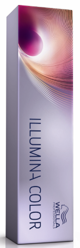 WELLA Illumina Color 4 mittelbraun, 60ml