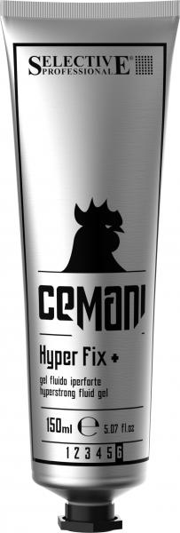 SELECTIVE CEMANI Hyper Fix +, 150ml